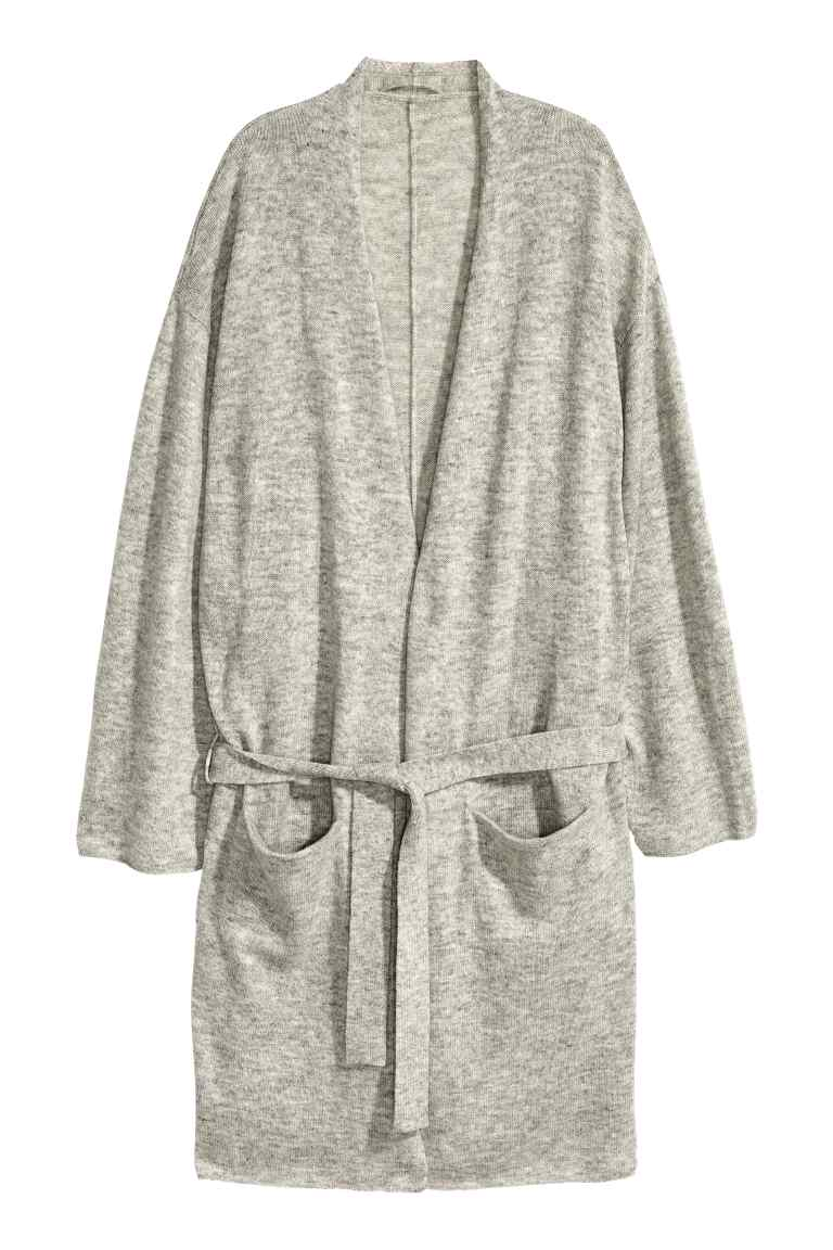 hm dressing gown